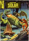 Cover for Doktor Solar (BSV - Williams, 1966 series) #13