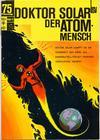 Cover for Doktor Solar (BSV - Williams, 1966 series) #16