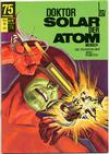 Cover for Doktor Solar (BSV - Williams, 1966 series) #18