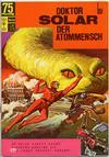 Cover for Doktor Solar (BSV - Williams, 1966 series) #20
