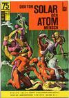 Cover for Doktor Solar (BSV - Williams, 1966 series) #21