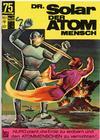 Cover for Doktor Solar (BSV - Williams, 1966 series) #22
