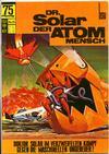 Cover for Doktor Solar (BSV - Williams, 1966 series) #24