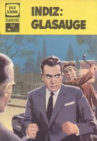 Cover Thumbnail for Bildschirm Klassiker (BSV - Williams, 1964 series) #803