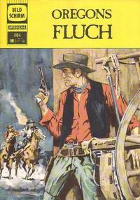 Cover Thumbnail for Bildschirm Klassiker (BSV - Williams, 1964 series) #804
