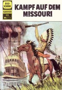 Cover Thumbnail for Bildschirm Klassiker (BSV - Williams, 1964 series) #810