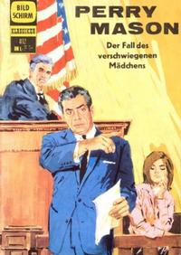 Cover Thumbnail for Bildschirm Klassiker (BSV - Williams, 1964 series) #812