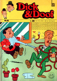 Cover Thumbnail for Dick und Doof (BSV - Williams, 1965 series) #118