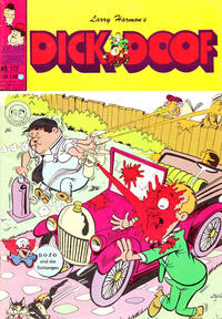 Cover Thumbnail for Dick und Doof (BSV - Williams, 1965 series) #172