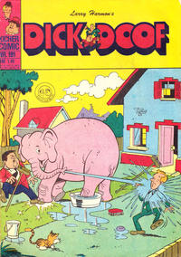 Cover Thumbnail for Dick und Doof (BSV - Williams, 1965 series) #191