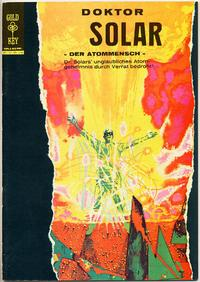 Cover Thumbnail for Doktor Solar (BSV - Williams, 1966 series) #2