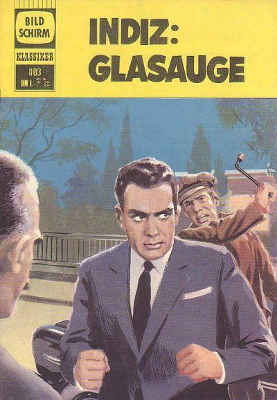 Cover for Bildschirm Klassiker (BSV - Williams, 1964 series) #803
