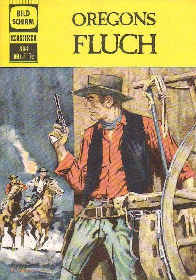 Cover for Bildschirm Klassiker (BSV - Williams, 1964 series) #804