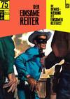 Cover for Der einsame Reiter (BSV - Williams, 1969 series) #6