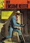 Cover for Der einsame Reiter (BSV - Williams, 1969 series) #12