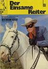 Cover for Der einsame Reiter (BSV - Williams, 1969 series) #18