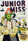 Cover for Junior Miss (Bell Features, 1948 series) #29