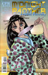 Cover for Midnight Panther: Feudal Fantasy (Central Park Media, 1998 series) #3