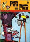 Cover for Fox und Flax (BSV - Williams, 1972 series) #2