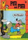 Cover for Fox und Flax (BSV - Williams, 1972 series) #7