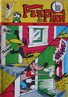 Cover for Fox und Flax (BSV - Williams, 1972 series) #12
