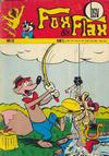 Cover for Fox und Flax (BSV - Williams, 1972 series) #13