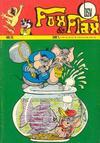 Cover for Fox und Flax (BSV - Williams, 1972 series) #15