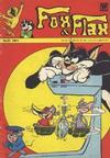 Cover for Fox und Flax (BSV - Williams, 1972 series) #20