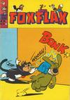 Cover for Fox und Flax (BSV - Williams, 1972 series) #24