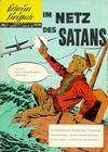 Cover for Geheim Brigade (BSV - Williams, 1967 series) #1