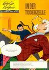 Cover for Geheim Brigade (BSV - Williams, 1967 series) #3