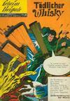 Cover for Geheim Brigade (BSV - Williams, 1967 series) #5