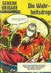 Cover for Geheim Brigade (BSV - Williams, 1967 series) #6