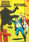Cover for Geheim Brigade (BSV - Williams, 1967 series) #12