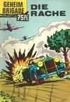 Cover for Geheim Brigade (BSV - Williams, 1967 series) #13