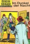 Cover for Geheim Brigade (BSV - Williams, 1967 series) #14