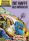 Cover for Geheim Brigade (BSV - Williams, 1967 series) #16