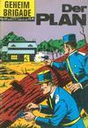 Cover for Geheim Brigade (BSV - Williams, 1967 series) #17