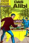Cover for Geheim Brigade (BSV - Williams, 1967 series) #19