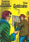 Cover for Geheim Brigade (BSV - Williams, 1967 series) #20