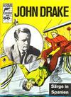 Cover for John Drake (BSV - Williams, 1967 series) #2