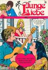 Cover for Junge Liebe (BSV - Williams, 1972 series) #2