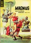 Cover for Magnus (BSV - Williams, 1966 series) #2