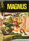 Cover for Magnus (BSV - Williams, 1966 series) #8