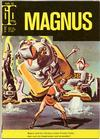 Cover for Magnus (BSV - Williams, 1966 series) #10