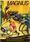 Cover for Magnus (BSV - Williams, 1966 series) #11