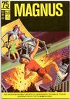 Cover for Magnus (BSV - Williams, 1966 series) #12