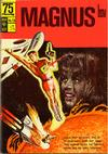 Cover for Magnus (BSV - Williams, 1966 series) #13
