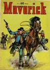 Cover for Maverick (BSV - Williams, 1965 series) #3