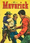 Cover for Maverick (BSV - Williams, 1965 series) #7